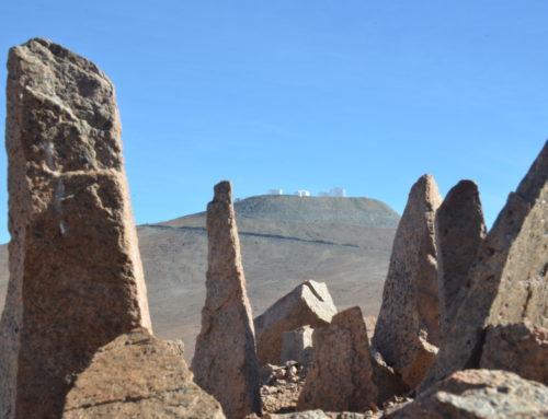 Rocks spikes
