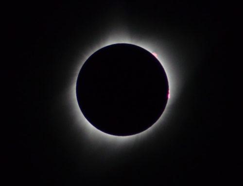 Éclipse 2017